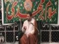 Birth of Imam Mehdi (a.j.t.f.s) - Maulana Muhammad Ali Baig - 2010 - English