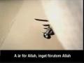 A är för Allah - English sub Swedish