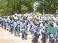 Birthday celebration of Bibi Fatima in Nigeria - All Languages