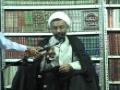 4th Dars e Ramazan - Moulana Shahid Raza Kashfi 1431 -Topic Khutba e Shabaniyah -  Urdu