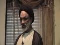 Moulana Askari - IZFNA NJ - Ramadhan 3 , 2010 - Urdu