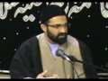 "[10]th Session Greater Sins ""Tale-Telling"" by Agha HMR - Urdu"