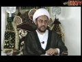 Ascension to Prosperity By Maulana Hayder Shirazi Day 8 Mahe Ramadhan 1431 - English