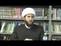 Islamic Laws Session 02 - Sh. Hamza Sodagar [English]