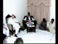 Masla Khilafat - Dr. Israr Ahmad 11 of 14 - Urdu Debate Shia/Sunni