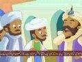 [Kids] Pehla Qadam - 12 Behlol-s Mosque - Urdu