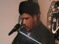 Maulana Syed Murad Raza Rizvi - Maarifat Imam Zamana aur Ikhlaaq - Daily Ramadhan Lectures - Day 8 - 1431 - 2010 - Urdu