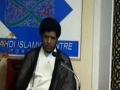 Maulana Syed Murad Raza Rizvi, Imam-e-Zamana (A.T.F.S) -Ramdhan 15-  Urdu