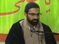 [17]th Session  Jashn-e-Imam Hassan and Jang-e-Badr by Agha HMR - Urdu