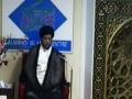 Maulana Syed Murad Raza Rizvi, Imam-e-Zamana (A.T.F.S) -Ramdhan 16-  Urdu
