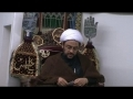 Ascension to Prosperity By Maulana Hayder Shirazi on 23rd of Mahe Ramadhan - English