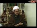 Ascension to Prosperity By Maulana Hayder Shirazi on 24th of Mahe Ramadhan - English