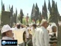 Al-Quds Universal Day in Damascus - 03 SEP 2010 - English