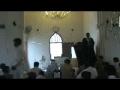 Sermon Eid-ul-Fitr 1431 H - AMZ - Urdu