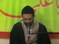 [28]th Session - Repentance (Tawbah) Part 3 by Agha HMR - Urdu