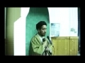 Eide Fitr Sermon Molana Jan Ali Kazmi - Sept 3 2010  - Urdu