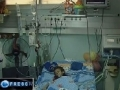 Hundreds Of Gazan Hospital Patients Die As Egypt and israeli Continue Siege - 17 SEP 2010 - English