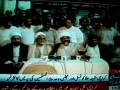 [CLIP] Press Conference by Shia Scholars after Police Rangers shot dead innocents - 19 SEP 2010 - Urdu
