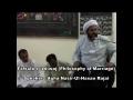 [Audio]Falsafa-e-Izdiwaj (Philosophy of Marriage) - By Agha Nasir-Ul-Hasan Rajai - Urdu