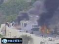 israeli Forces Raid Masjed al-Aqsa Compound - 22 SEP 2010 - English