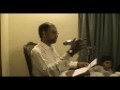 Tawheed 5b of 14 - Prof Syed Haider Raza - 6th Ramazan, 17-Aug-10 - Urdu