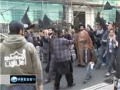 Muslims in London slam  demolition of holy sites by Saudi Arabia - 25 Sep 2010 - English