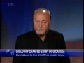 Gearge Galloway Interviewd by CTV News Canada Oct 3 2010 - English