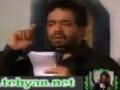 Martyrdom Imam Jafar Sadegh (a.s) - Haj Mahmoud Karimi - Farsi