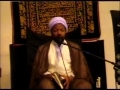 15th Ramadhan Speech by Sheikh Jafar Muhibullah - English
