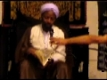 14th Ramadhan 2010 - Benefits of Fasting - Sheikh Jafar Muhibullah - English