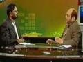 Andaze Jahan - Analysis on Islamic Radio and TV Union Assembly - 12 October 2010 - Urdu