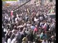 Ahmadinejads Warm Welcome in Lebanon - Sahar Urdu TV News October 13 2010