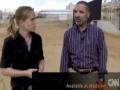 CNN Report - Irans latest power play Ahmadinejad in Lebanon - 13 October 2010 - English