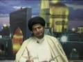 *HEART SHAKING* Live Dua Nudbah from Haramm Imam Reza AS Mashad p4 - Maulana Syed Muhammad Reza Jan Shah Kazmi - Urdu En