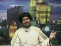 *HEART SHAKING* Live Dua Nudbah from Haramm Imam Reza AS Mashad p5 - Maulana Syed Muhammad Reza Jan Shah Kazmi - Urdu En