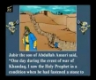 Prophet Muhammed Stories - 2 - The Blessed Food - English