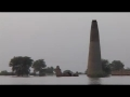 Pakistan floods - The new island villages of Sindh province - 05Oct2010 - English