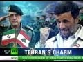 [HEATED DEBATE] Irans Soft Power in the Middle East - 22Oct2010 - English