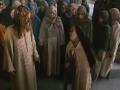[03] مسلسل المسيح النبي عيسى الحلقة الأولى Messiah Prophet Jesus - Arabic
