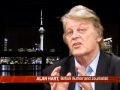 [Crescent International] Interview with Alan Hart - Part 1 of 3 - Aug2010 - English