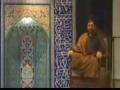 Konvertimi i nje te riu - Ajetullah Sejjid Mehdi Shemsedin - Persian sub Albanian