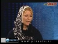 PressTv Exclusive Interview with Lauren Booth - Nov2010 - English