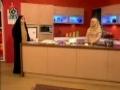Women Program - Cooking and Crafting From IRIB2 - Farsi