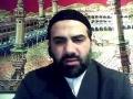 Weekly Self Building Bridge - Nov. 06 2010 - Agha hasan Mujtaba Rizvi - English