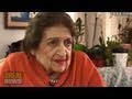 Helen Thomas on Her Resignation and Middle East - English