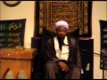 Sheikh Jafar Muhibullah - Martyrdom of Imam Ali (A.S) - 19th Ramadhan - English