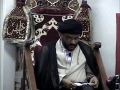 Shahadat of Imam Baqir as - Speech by Maulana Adeel Raza 11-13-10- URDU