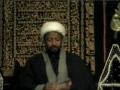 Sheikh Jafar Muhibullah - 18th Safar 2009 - IABA Austin - English