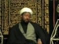 Sheikh Jafar Muhibullah - 19th Safar 2009 - IABA Austin - English