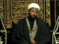 Sheikh Jafar Muhibullah - 20th Safar 2009 -  IABA Austin - English